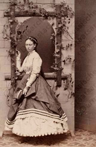 Princess Alice of Hesse: