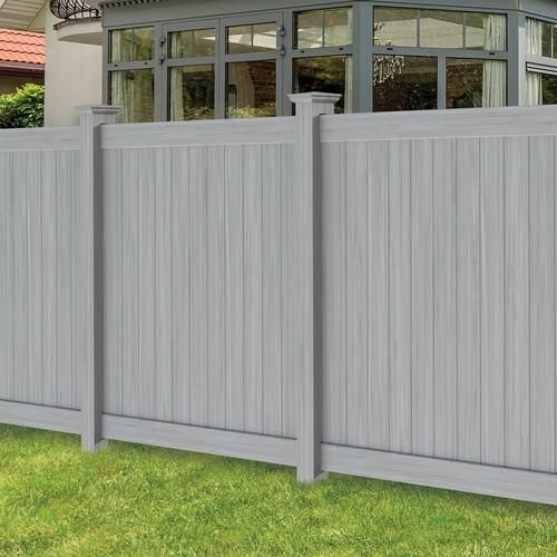 Outdoor Living High Quality From Barrette S Family Of Products Backyard Fences Backyard Backyard Landscaping