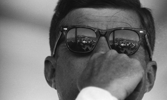 The Biggest Problem with Presidential Campaigns, from JFK to Trump