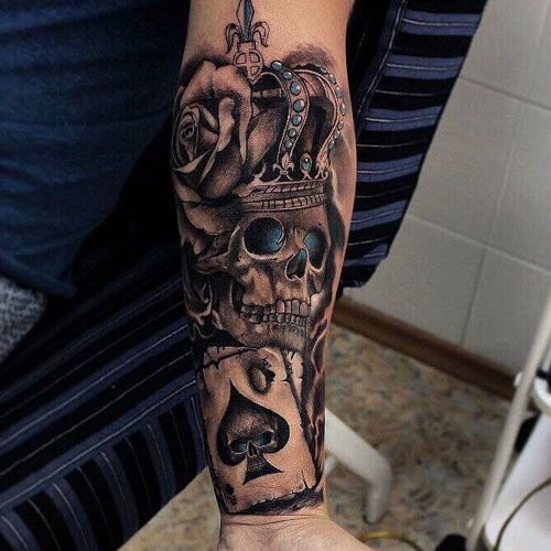 125 Best Half Sleeve Tattoos For Men Cool Designs Ideas 2019 Guide Half Sleeve Tattoos For Guys Cool Half Sleeve Tattoos Arm Tattoos For Guys