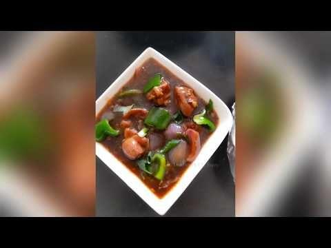 Chicken Chili Gravy Recipe In Hindi Shalimar Restaurant Style Chilly Chicken Gravy Recipe Youtube Chicken Gravy Chicken Gravy Recipe Gravy Recipes