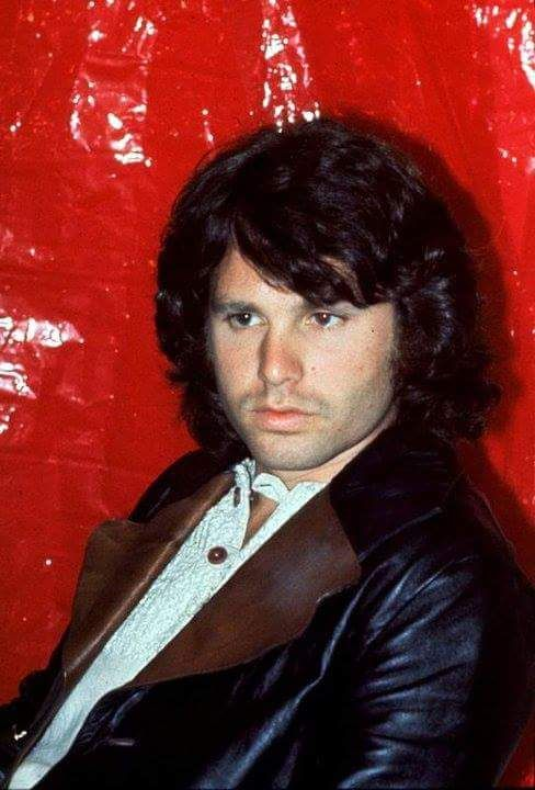 "Jim Morrison.........GREAT PICTURE OF ""JIM.""......NICE.........R.I.P."