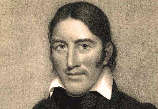 A biography of davy crockett a politician and soldier