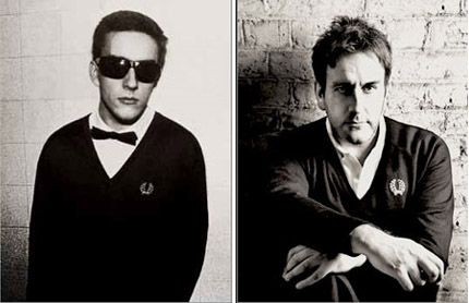 terry hall specials fred perry limited edition jumper modculture