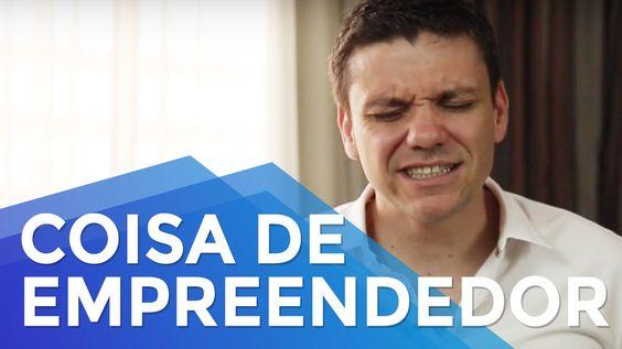 4 CARACTERÍSTICAS DE VERDADEIROS EMPREENDEDORES | ERICO ROCHA | PARTE 12...