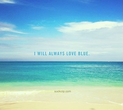 blue is my favorite color anything about the beach pinterest blue and colors. Black Bedroom Furniture Sets. Home Design Ideas