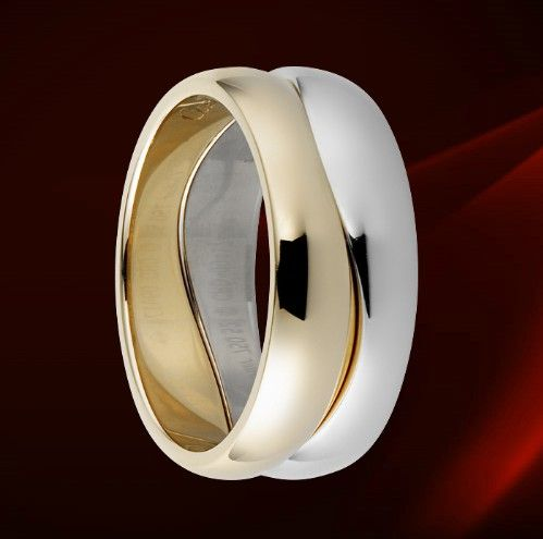Anillos Les Must de Cartier: As Ring, Joyas Anillos, Relojes Bisutería, De Cartier, Finer Things, Wedding Bands, Jewelry Ideas, Joyas Relojes, Anillos Les