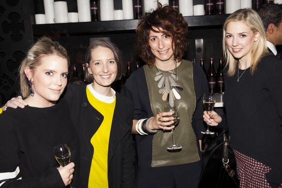 Evening With Our Designers 2013 at Strand Arcade, featuring the launch of the 1891 publication, the We Are The Makers series, and our SS13 campaign. #fashion #event #EWOD #strandarcade
