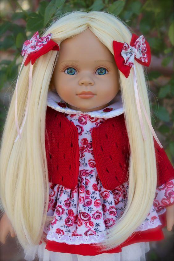"18"" realistic soft bodied dolls. Fixed www.harmonyclubdolls.com"