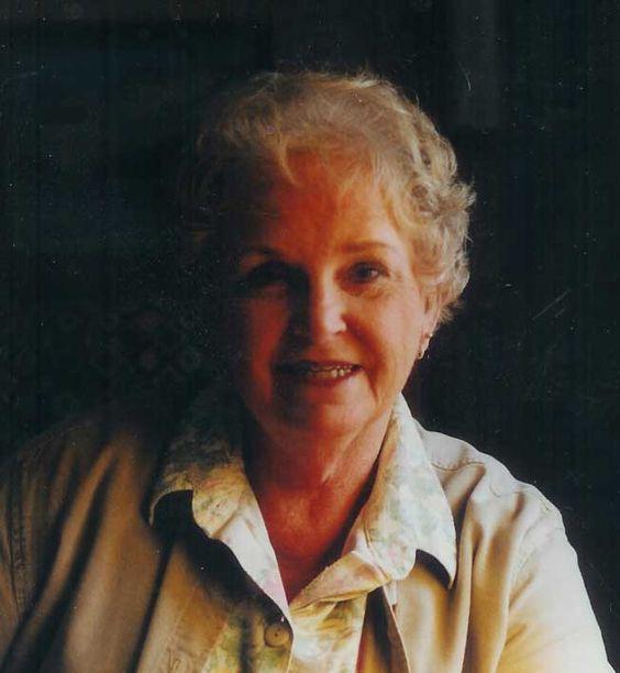 Favorite Alaskan Artist...this is my Mom