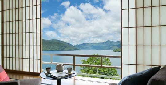 Hoshino Resorts Kai [Official] | Hot spring inn brands nationwide