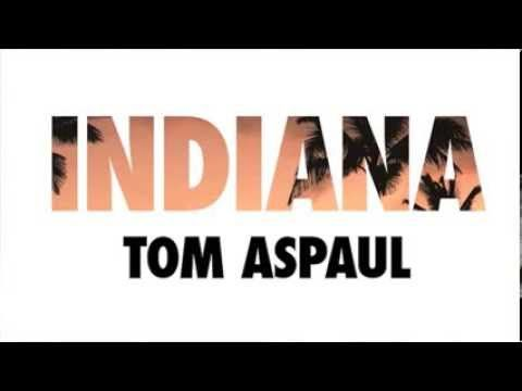 INDIANA - TOM ASPAUL