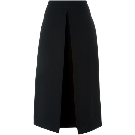 Mcq alexander mcqueen, Midi skirts and Alexander McQueen on Pinterest