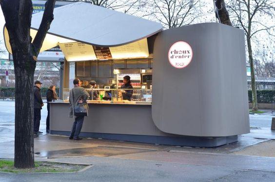 Choux d'Enfer by Michalak Paris. Nouveau concept marketing après macarons et éclairs ? Flop ou Buzz ?