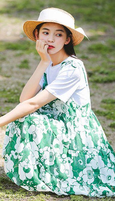 Great Women Korean Fashion