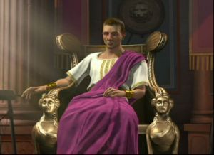 Augustus Caesar - the greatest of all time?