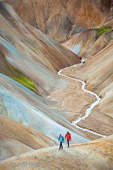 laugarvegur | Laugavegur Tour | Iceland