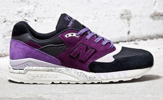"""Sneaker Freaker x New Balance 998 """"Tassie Devil"""": Shoes Kicks, Sneakers Shoes, Shoes Sneakers"""