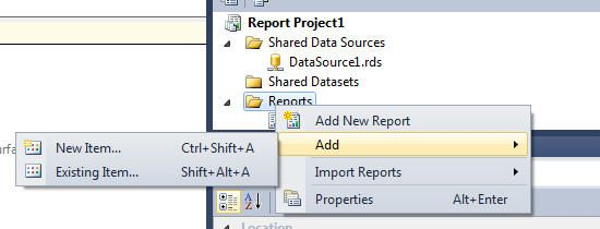 Graphing the Sine Function in SQL Server Reporting Services