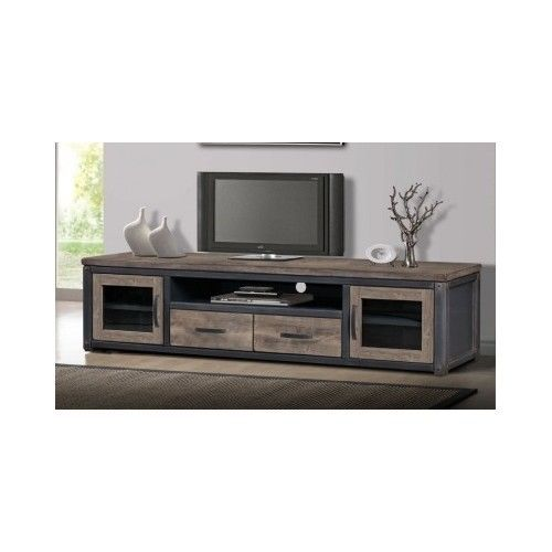 Rustic Entertainment Centers Distressed Wood And Center On Pinterest