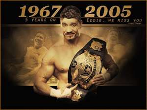 Eddie Guerrero - RIP Knowing You Are Loved And Remembered By All