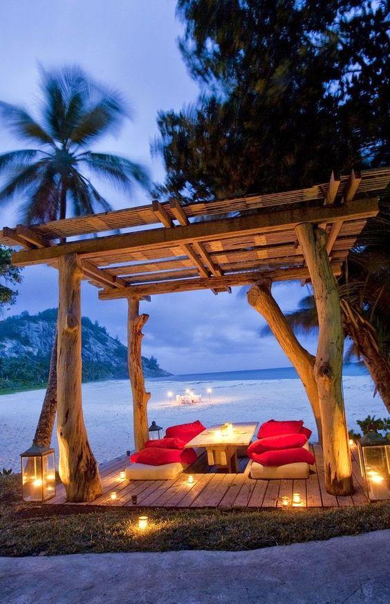 North Island, Seychelles!
