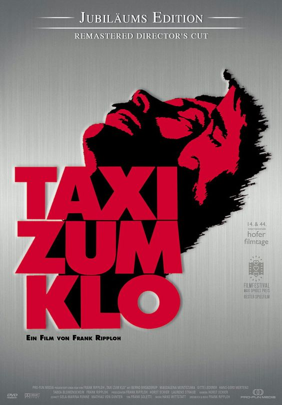 1980 - Taxi zum Klo (Cab to the Loo)