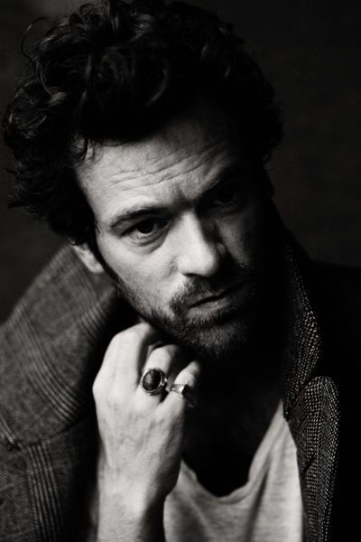 Romain Duris, le dandy cool - L'Express
