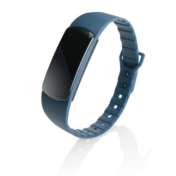 URID Merchandise -   Pulseira de atividade Be Fit , azul   29.3 http://uridmerchandise.com/loja/pulseira-de-atividade-be-fit-azul/ Visite produto em http://uridmerchandise.com/loja/pulseira-de-atividade-be-fit-azul/