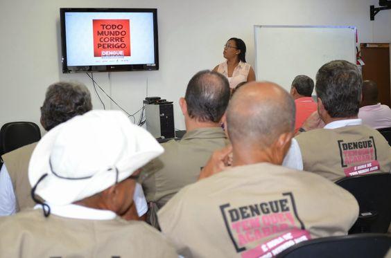 PASSOSMGONLINE.COM: Força Tarefa chega a Passos para o combate à Dengu...