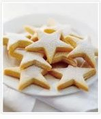 Shortbread recipe - to try