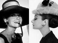 Apenas duas gotas de Chanel nº 5 .: Chapéus ! Digno !