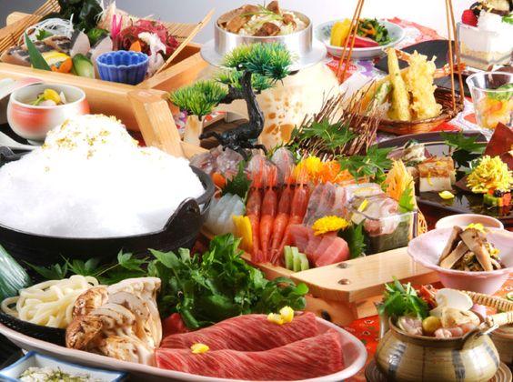 Cuisine | Yuhigaura Onsen Ryokan Kasyouen | Overlooking the Yuhigaura coast [Official lowest price guarantee]