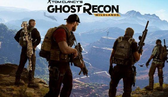 Ghost Recon: Wildlands – a new gameplay video | S2iG
