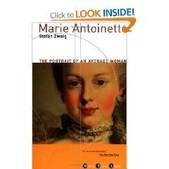 A wonderfully readable biography pulls you right into Marie Antoinette's world, made so poignant by the tragedy if the ending