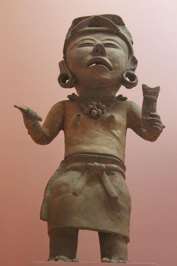 Museo Rufino Tamayo, Oaxaca, México