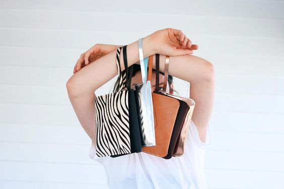 ELISABETH.KWAN | Artisan Leather Accessories & Bags