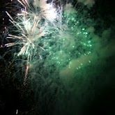 July4: #Fireworks for those that missed it