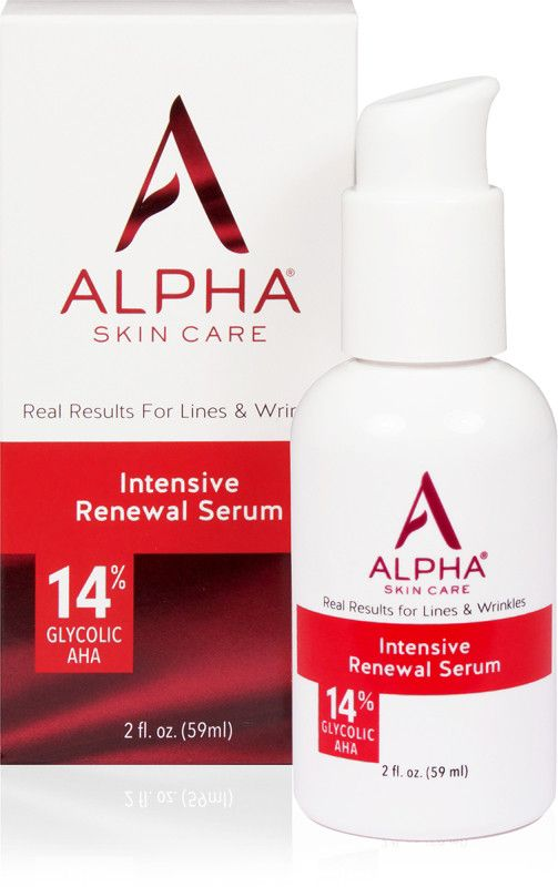 Alpha Skin Care Intensive Renewal Serum Ulta Beauty Intensive Renewal Serum Best Anti Aging Serum Anti Aging Serum