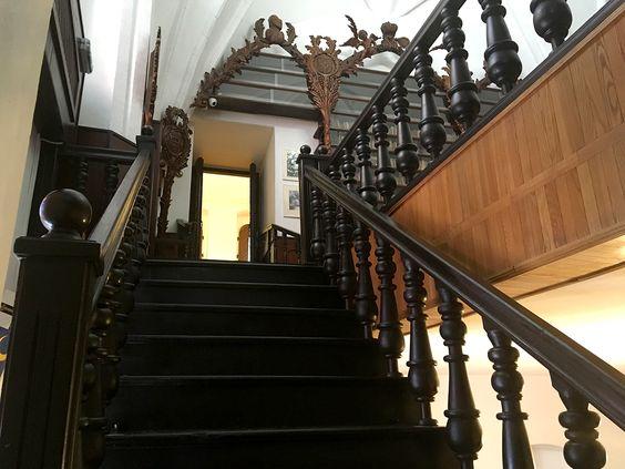 В музее Кафедрального собора на Острове Канта. Фото: Evgenia Shveda
