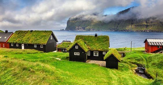 1. Hofskirkja, Islândia