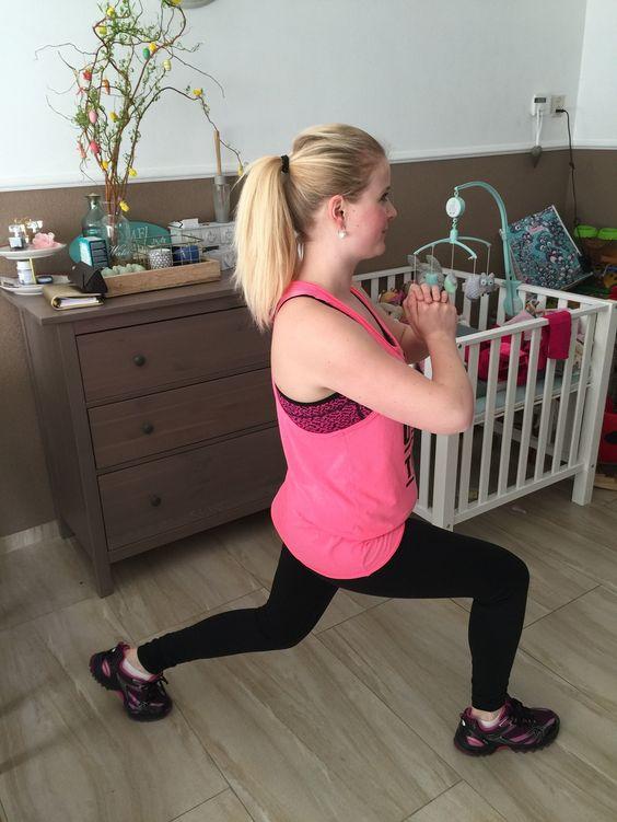 20 kilo aangekomen in de zwangerschap, tijd om een fitmom te worden en wat kilo's te verliezen na de bevalling! Ik ga het Newborn Fit mama programma volgen, sporten en gezonder leven en vandaag beschrijf ik hoe dit eruit gaat zien (in combinatie met het geven van borstvoeding aan mijn baby)