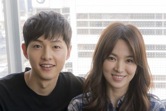Song Joong Ki And Song Hye Kyo's Acquaintance Speaks Out Against False Rumors Regarding Their Divorce