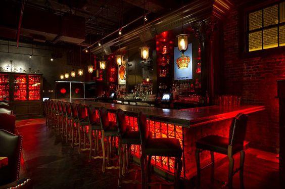 Red Lulu, new Bar Irish Gothic bars Pinterest Bar - heimat k che bar
