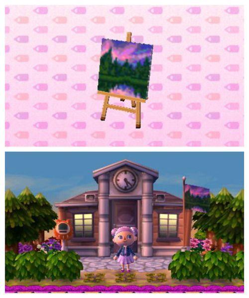 Mayor Of Many Cities Animal Crossing Qr Animal Crossing Animal