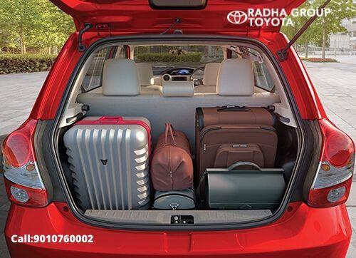 Toyota Etios Liva Price In Hyderabad Vijayawada Features