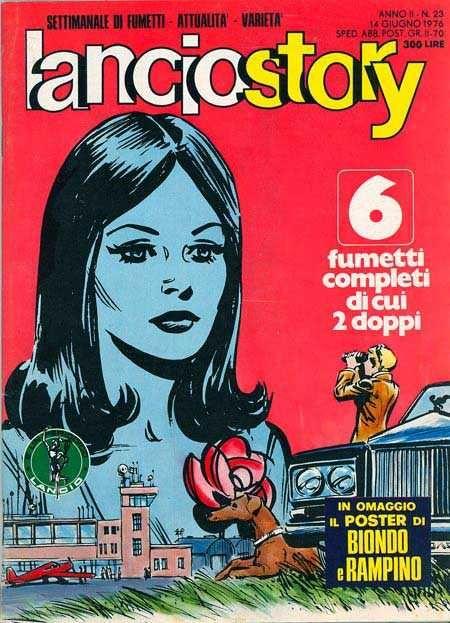 Lanciostory #197623