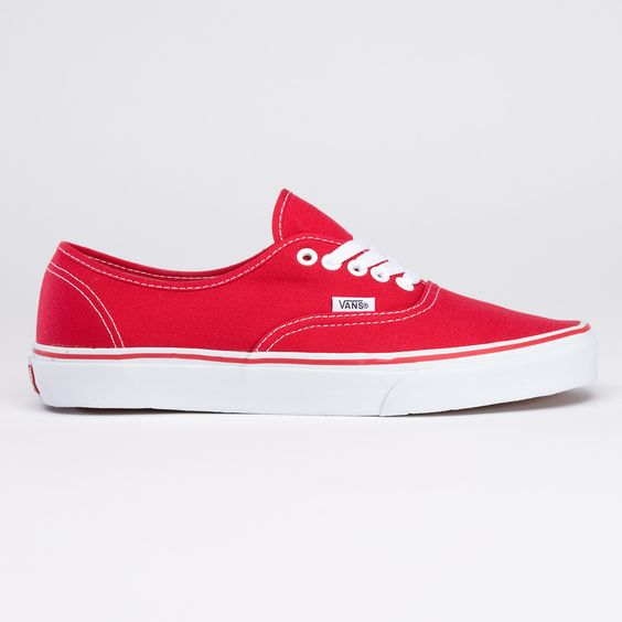 I would love me some Vans for Christmas