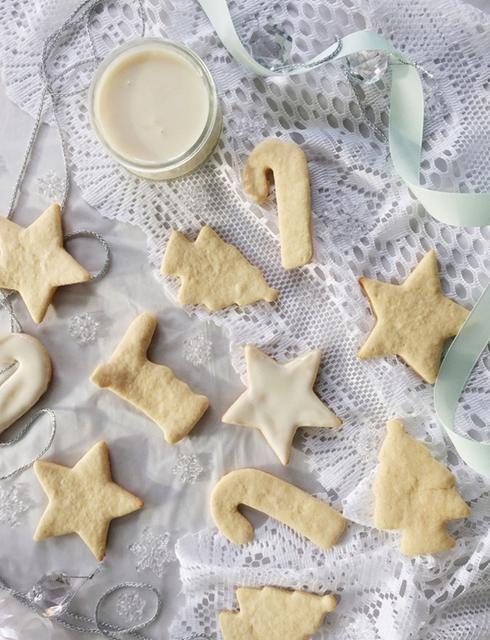 12 recettes de biscuits de Noël faciles et originaux | Biscuit