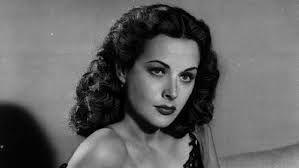 Trending News : Actor-inventor Hedy Lamarr: Is today's stunning an...